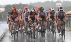 22-08-2020: Wielrennen: NK vrouwen: Drijber: Anna van der Breggen
