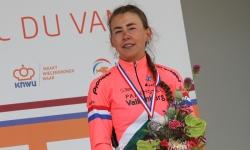 22-08-2020: Wielrennen: NK vrouwen: Drijber
