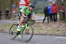 Ronde van Drenthe 2018