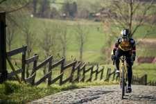 Verkenning Ronde van Vlaanderen